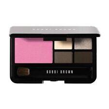 Bobbi Brown Mini Eye & Cheek Palette NEW Pale Pink Heather Mauve Mahogany Bone