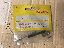 Principaux engrenage 43 dents 39 dents Kyosho mt-124 # 703874