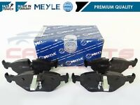 FOR MG ZT 01-05 ROVER 75 99-05 GENUINE MEYLE GERMANY REAR BRAKE PADS