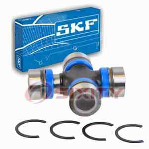 SKF Front Axle Shaft Right Inner Universal Joint for 1997 Ford F-250 HD 5.8L ia