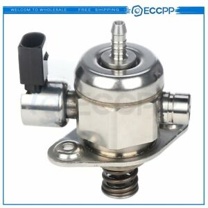 For Volkswagen Tiguan CC GTI Passat Jetta Golf Beetle High Pressure Fuel Pump