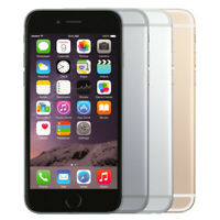 Apple iPhone 6 Plus - 16GB 32GB 64GB 128GB-ORO/ARGENTO/GRIGIO/ROSE-Sbloccato