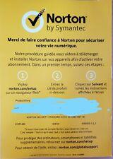 Symantec 1 Year/1 PC Norton Internet Security - (21252331-NA)