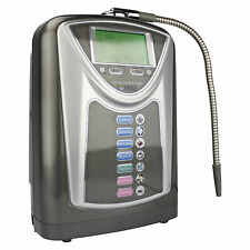 NEW Advanced Alkaline Water Ionizer Machine w Filter IT-589 by IntelGadgets