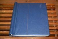 Leuchtturm-Vordruckalben Bund 1949-1977 mit schöner gestempelter Sammlung (7)