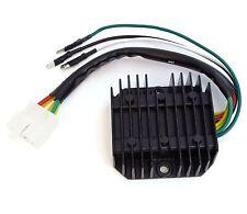Voltage Regulator Rectifier Combo 1969-78 Honda CB350F CB400F CB500 CB550 CB750