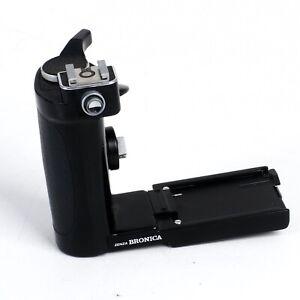 ^ Zenza Bronica Speed Grip for ETR ETRS ETRSi Cameras [Read]