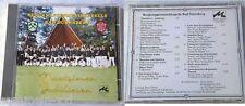 Bergknappenmusikkapelle Bad Dürrnberg .. CD TOP