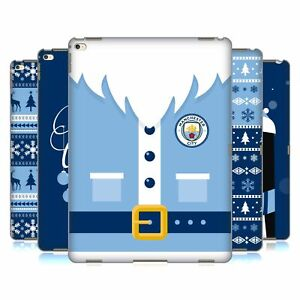 OFFICIAL MANCHESTER CITY MAN CITY FC CHRISTMAS BACK CASE FOR APPLE iPAD