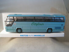 Rietze  1:87   für Sammler NEU OVP Bus Cityliner