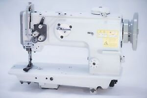 Yamata FY-1541S Walking Foot Uphostery Sewing Machine,Table Juki DNU-1541S. DIY