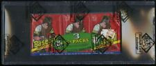 Rare 1978 Topps Grocery Tray, 3ct Wax Packs, Murray Trammell ROOKIE? BBCE AUTH