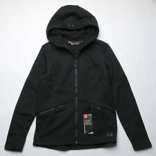 Under Armour Seeker Hoody (S) Black