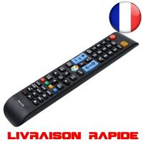 Universelle Smart Control À Distance Contrôleur Samsung AA59-00638A 3D Smart TV