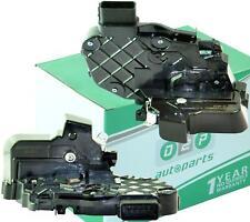 REAR LEFT DOOR LOCK ACTUATOR MECHANISM FOR FOCUS MK2 MONDEO MK4 VOLVO V70 MK2
