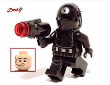 LEGO Star Wars - Death Star Trooper / Gunner (Version 1) *NEW* from set 75034