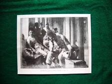 1895 - Le Reclute, quadro di Vittorio Cavalleri