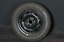 VW Polo 9N Ersatzrad Reserverad Notrad Stahlfelge 2103 165 70 R14 6Q0601027C