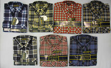 Unbranded Checked Casual Singlepack Shirts & Tops for Men