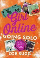 Girl Online: Going Solo,Zoe (Zoella) Sugg