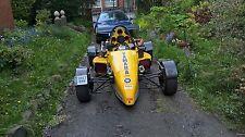 ROAD RUNNER RACING SR1 SINGLE SEATER CAR