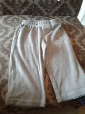 Lucky Brand grey 18 months sweatpants