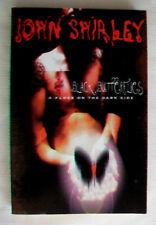 BLACK BUTTERFLIES by John Shirley 1998 Paperback HORROR