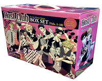 Ouran High School Host Club Box Set:1-18 Complete Gift Set Collection Ma