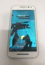 Motorola Moto G 3rd Gen (XT1548) 8GB White - Unknown Carrier - Bad Digitizer