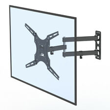 "Full Motion TV Wall Mount Bracket TV Stand Fr 26""27""32""37""40""42""55"" inch LED LCD"