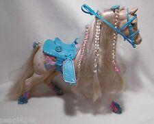 ♥♥ älteres Barbie Pferd - Suncharm 1989 ♥♥Hhj