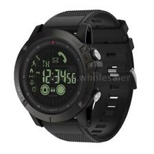 Zeblaze Smart Watch Phone 33 Month Standby Time Alarm Camera IOS Android H6I5
