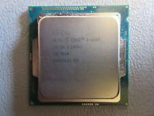 Intel SR1QK Core i5-4460 3.2GHz 6M Socket 1150 CPU Processor LGA1150