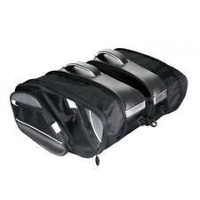 T-Maxter Side XXL, borse laterali 4 scomparti con cerniere Coperture anti-acqua