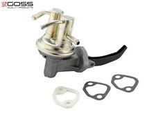 GOSS FUEL Pump G687A For Mazda E Series 1.8L 2.0L