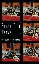 365 Days/365 Plays by Suzan-Lori Parks (2006, Paperback)