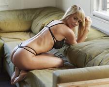 SARA JEAN UNDERWOOD - Playboy PMOY 2007 - 8x10 PHOTO