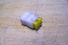 1996 Suzuki LS650 LS 650 Savage Electrical Part Fused Relay #2