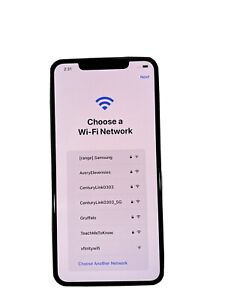apple 256 gb apple iphone 11 pro max verizon