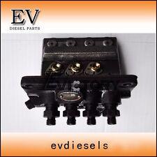 Mitsubishi S4L S4L2 S4L-2 Fuel injection pump for Volvo EC35 excavator