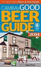 Camra's Good Beer Guide 2014,Roger Protz
