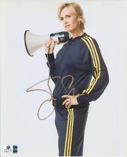 Jane Lynch authentic signed autographed 8x10 photograph holo GA COA