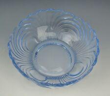 Cambridge Glass CAPRICE-MOONLIGHT BLUE Finger Bowl(s) Multiple Avail. EXCELLENT