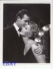 Guy Madison Kim Novak VINTAGE Photo 5 Against The House