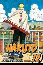 Naruto Volume 72 - 1421582848