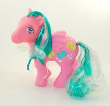 Vintage My Little Pony ~*G1 Sunshine Pegasus Waverunner GORGEOUS!*~