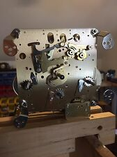 Hermle 351-020 15cm Westminster Clock Mov't
