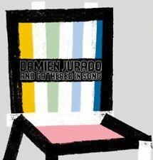 Damien Jurado, Damien Jurado & Gathered in Song - I Break Chairs [New CD]
