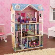 Kidkraft My Dreamy Dollhouse | Kidkraft Wooden Dollhouse | Dolls House