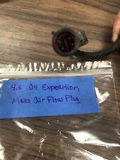 OE Mass Air Flow Sensor Plug Ford 99-04 F150 Expedition Navigator